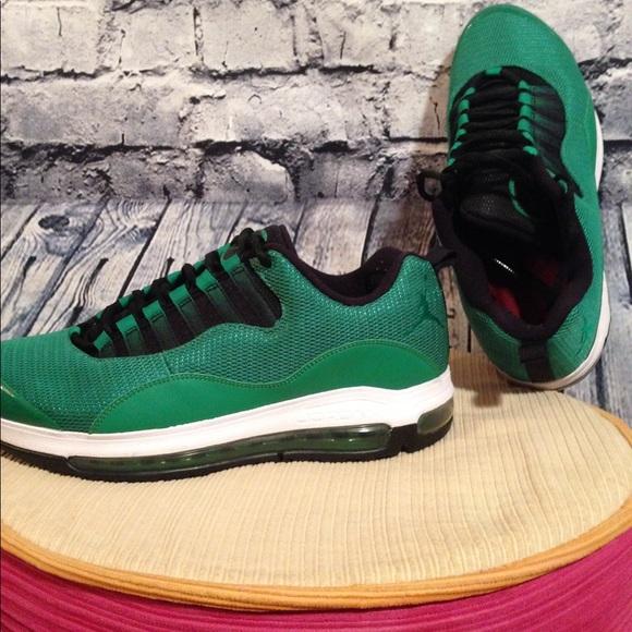 a9d908b6d68b24 Jordan Other - Green Air Jordan CMFT Air Max 10 Candy Pack Shoes